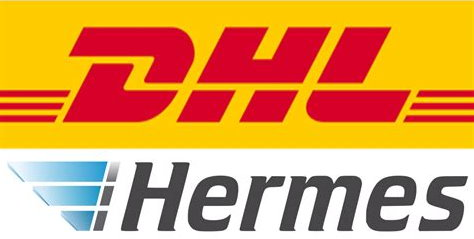 DHL//Hermes